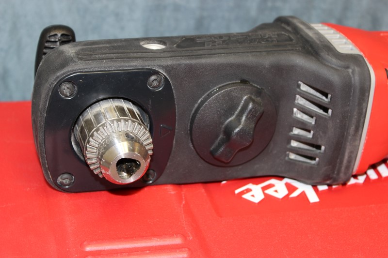 "Milwaukee 1/2"" Super Hawg Two-Speed Corded Drill 1680-20"