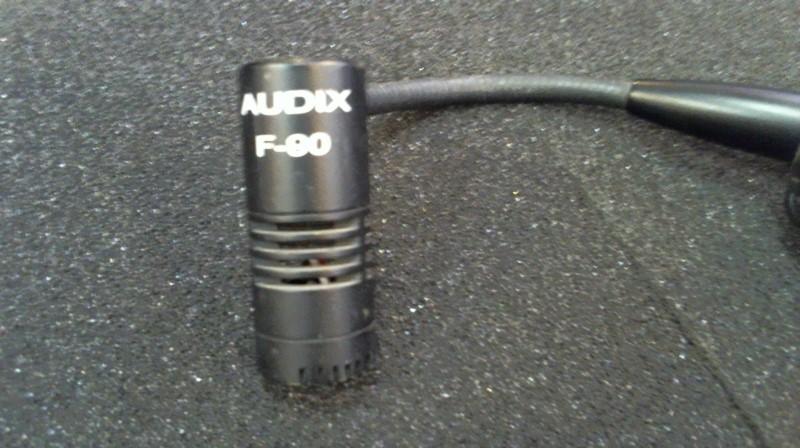 AUDIX Microphone F-90