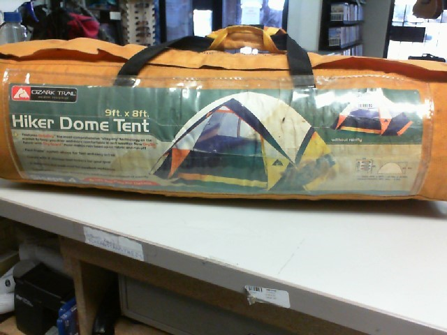 OZARK TRAIL Camping TENT