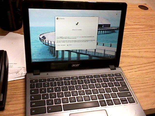 ACER Laptop/Netbook CHROMEBOOK ZHN