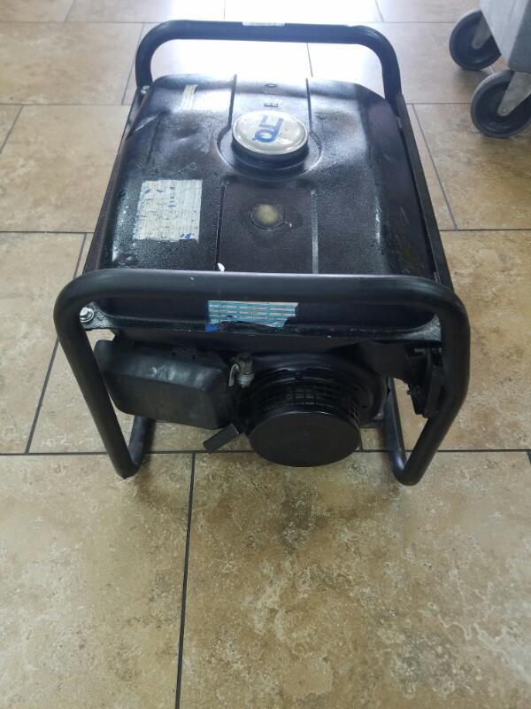 ETQ Generator 168