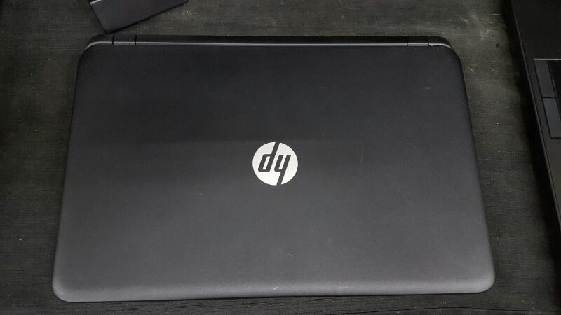 HEWLETT PACKARD Laptop/Netbook HP 15-RTL8188EE