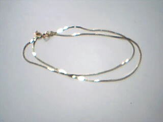 Gold Bracelet 14K Yellow Gold 1.8g