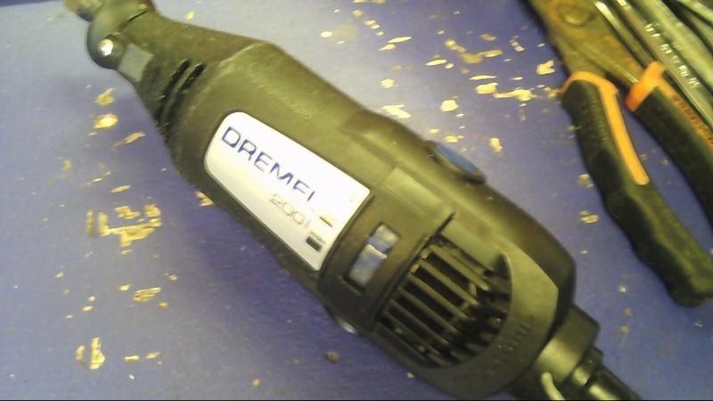 DREMEL Disc Grinder 200-N/15
