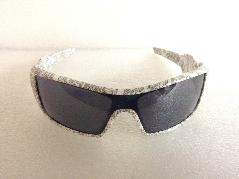 OAKLEY Sunglasses OIL RIGGS