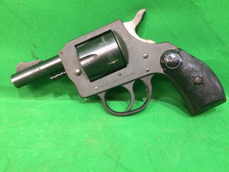 HARRINGTON & RICHARDSON Revolver MODEL 622