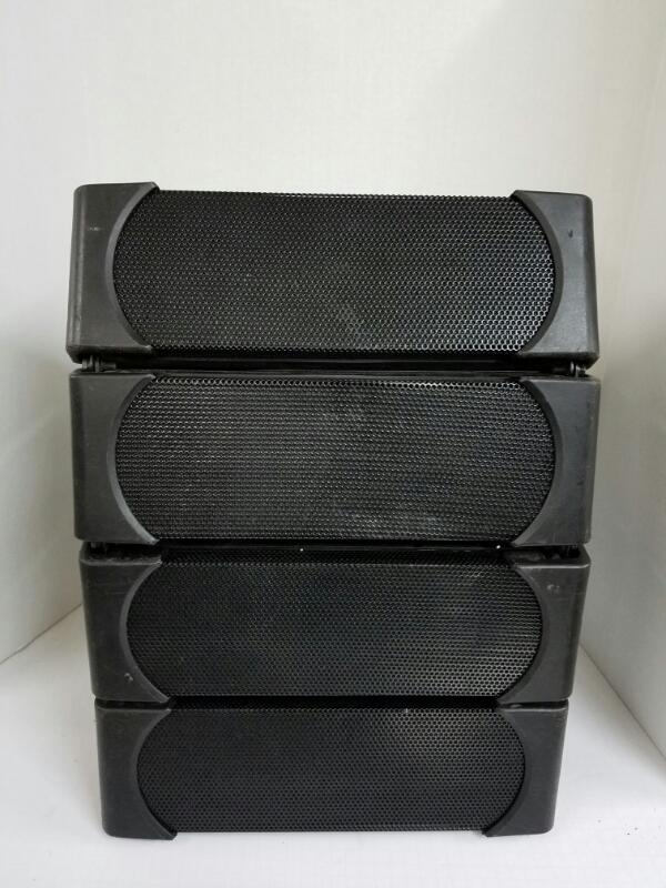 SOUND BARRER Speakers LA-46B