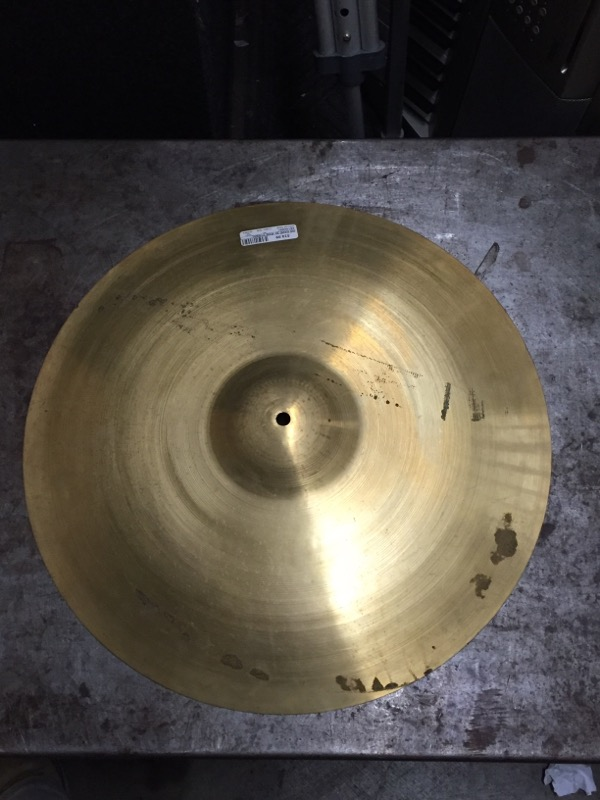 "Cymbal 20"" NO NAME"