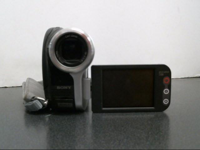 SONY Camcorder DCR-DVD92