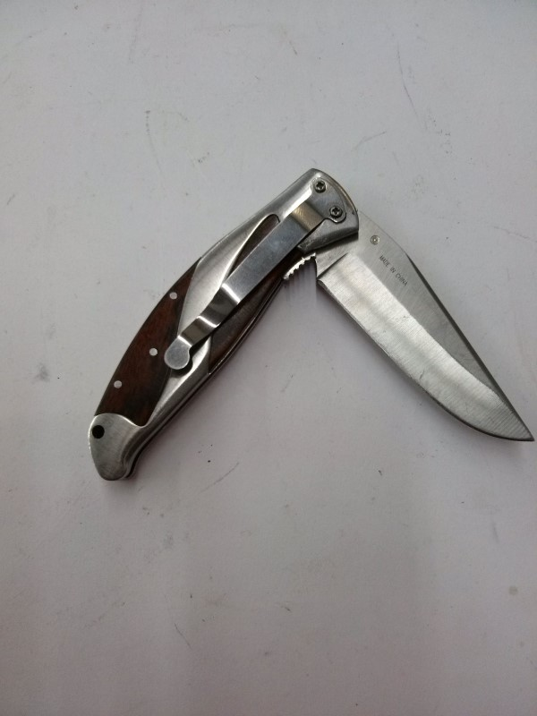 Pocket Knife HUNTING KNIFE