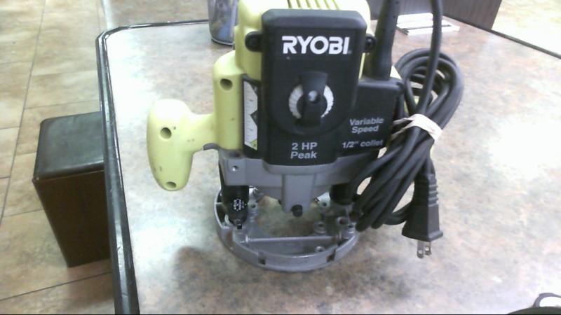 RYOBI Router RE180PL1G