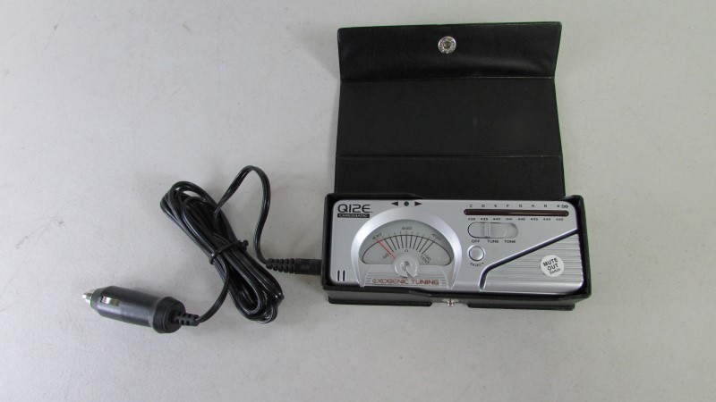 Musical Instruments Part/Accessory GUITAR TUNER