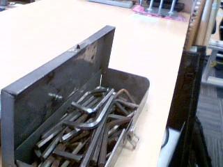 Hand Tool ALLEN WRENCH