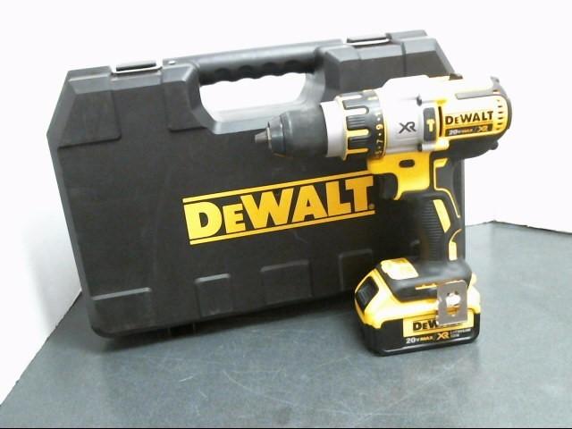 DEWALT Cordless Drill DCD995