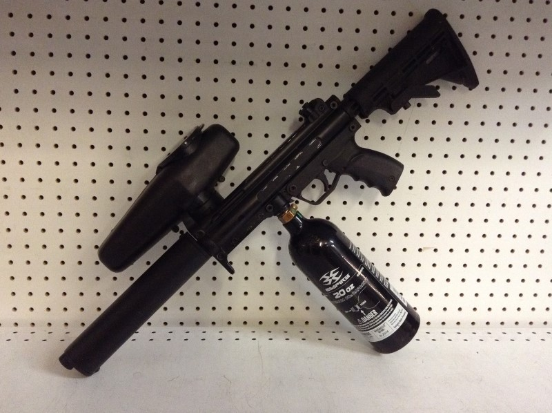 TIPPMANN Paintball A-5