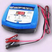 SCHUMACHER Battery/Charger XCS15W