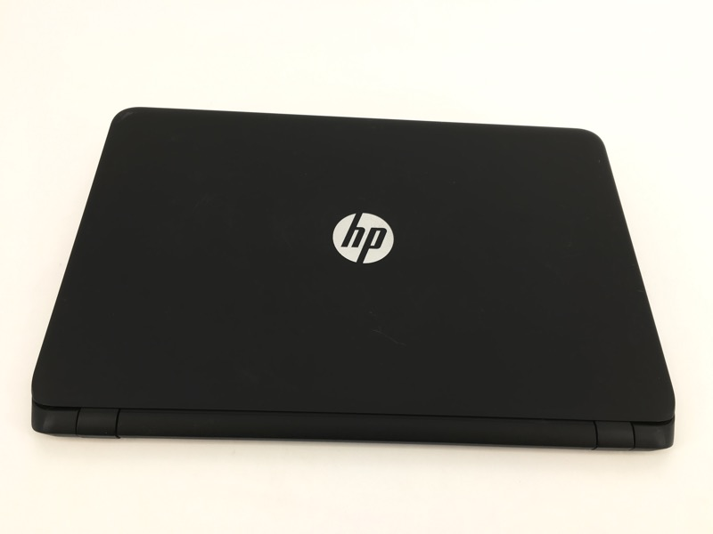 HP 15-F039WM Laptop, Celeron @2.16GHz, 4GB RAM, 500GB HD, Win. 8.1