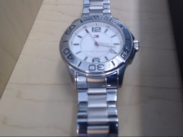 TOMMY HILFIGER Gent's Wristwatch TH.153.1.95.1430