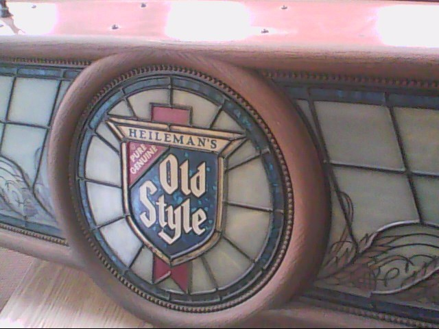 OLD STYLE Miscellaneous Furniture STYLE LIGHT UP SIGN