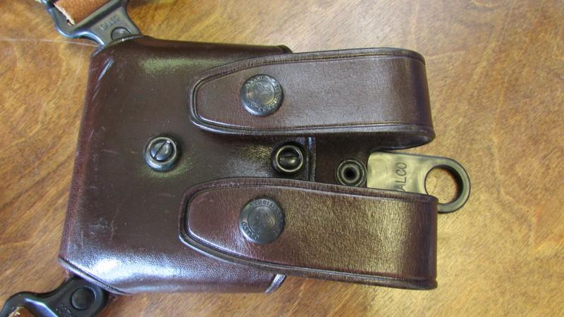 GALCO SIG P226 SHOULDER HOLSTER