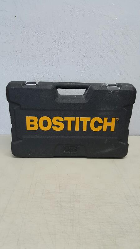 Bostitch 174pc Mechanics Socket Tool Set (1/4, 3/8, 1/2), BTMT72262