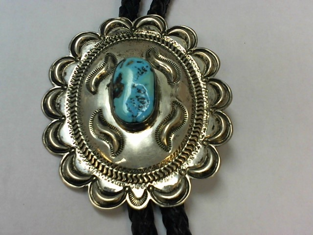 Turquoise Silver-Stone Misc. 925 Silver 75g