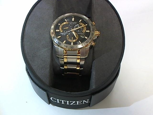 CITIZEN Gent's Wristwatch WR20 BAR