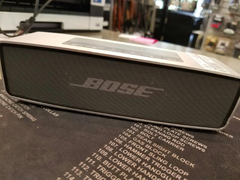 BOSE Speakers SOUNDLINK MINI