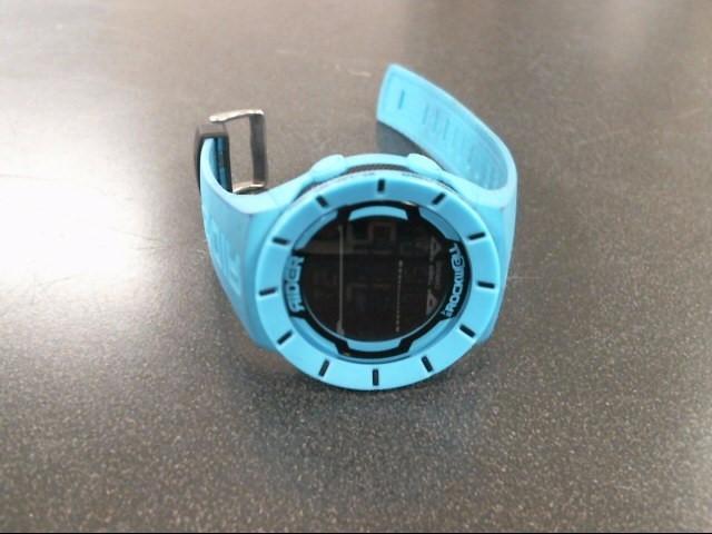 ROCKWELL Gent's Wristwatch RIDER