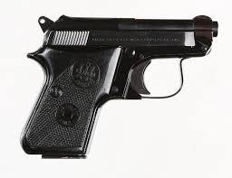 BERETTA Pistol 950BS