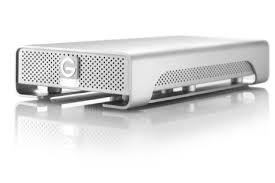 G DRIVE GD4 2000 2TB EXTERNAL HDD