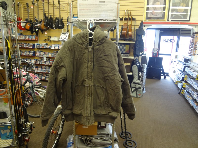 CABELAS JACKET XL