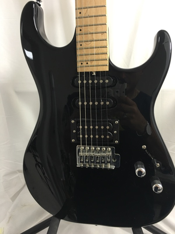 WASHBURN Electric Guitar X SERIES PRO