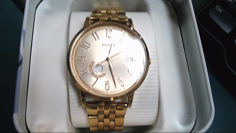 FOSSIL Lady's Wristwatch ES3789