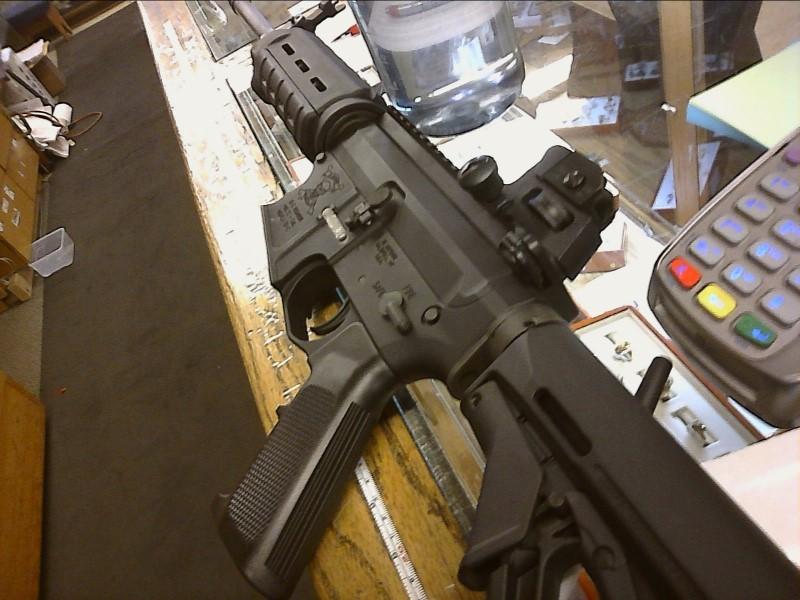 SI DEFENSE Rifle SI-C 223 USED