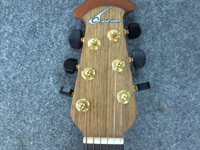 OVATION Acoustic Guitar LEGEND 5777-4ES