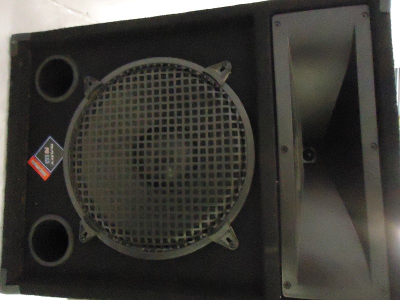 NADY SYSTEMS Speakers/Subwoofer PS112