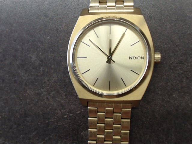 NIXON Gent's Wristwatch MINIMAL