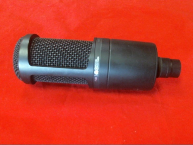 DIGITAL REFERENCE Microphone DR-CX1
