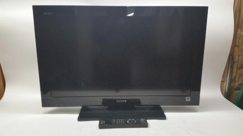 SONY Flat Panel Television KDL-32BX300
