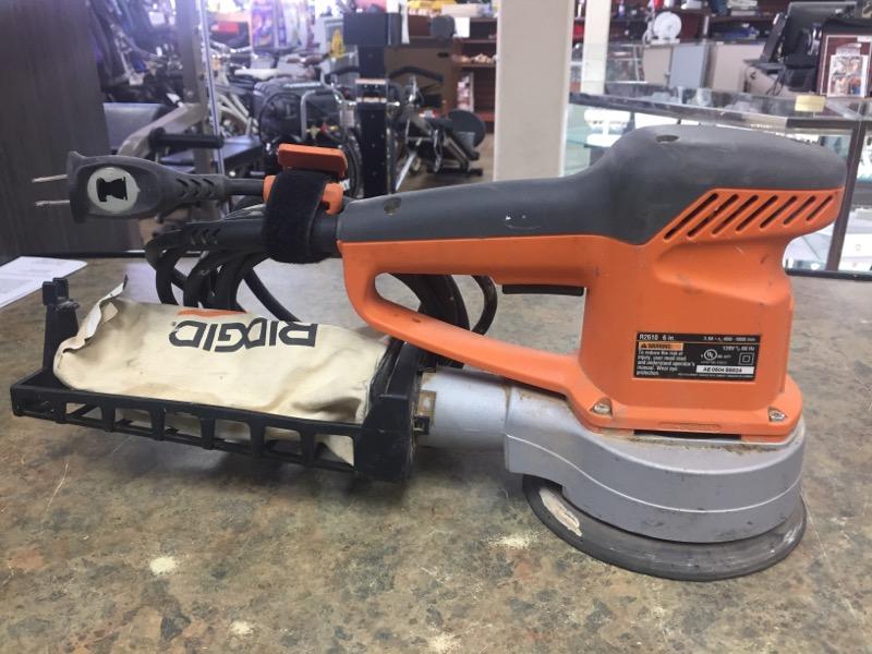 RIDGID TOOLS Vibration Sander R2610