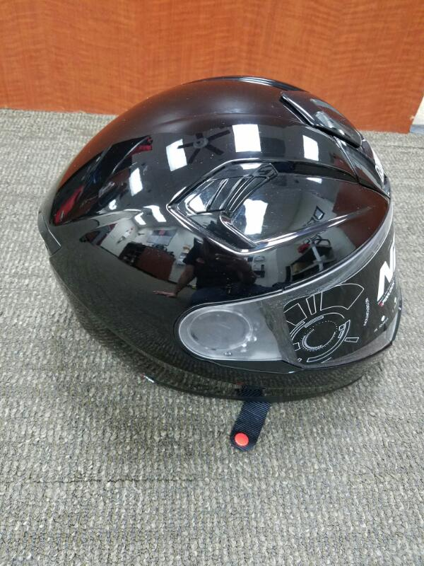 NITEK Motorcycle Helmet N125 INTERCEPTOR