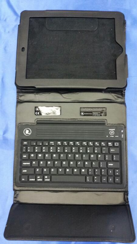 INNOVATIVE TECHNOLOGY Computer Accessories ITIP-4000