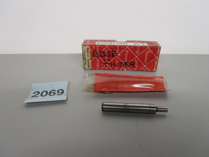 STARRETT 827A EDGE FINDER