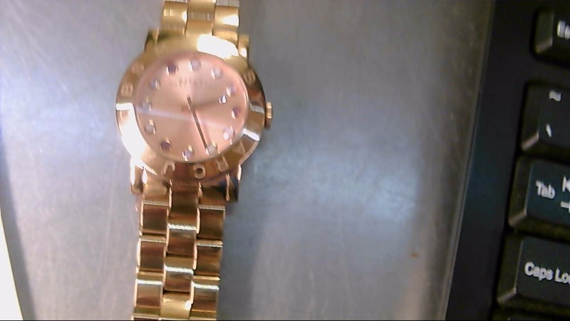 MARC JACOBS Lady's Wristwatch WATCH