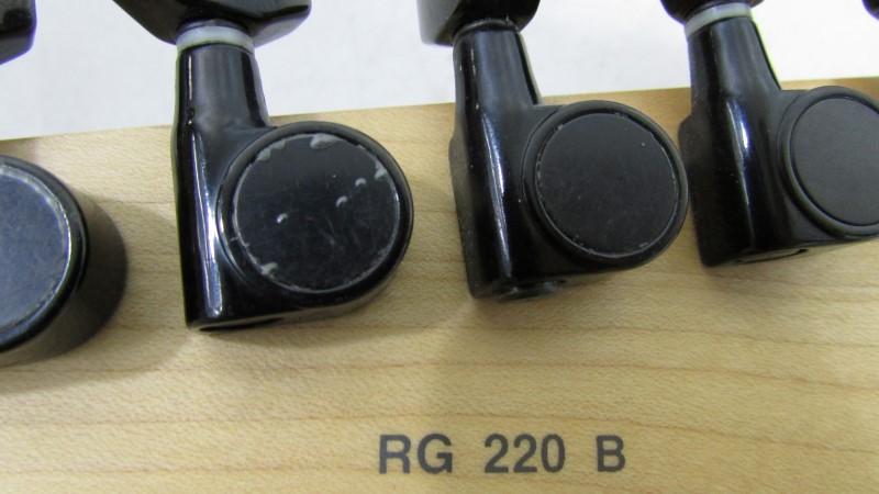 IBANEZ Electric Guitar RG-220B