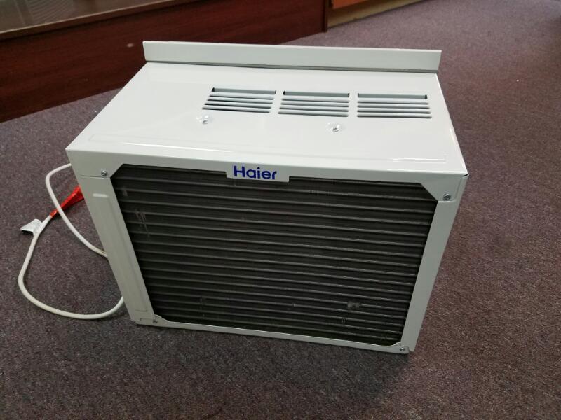 HAIER Air Conditioner HWE12XCR-L