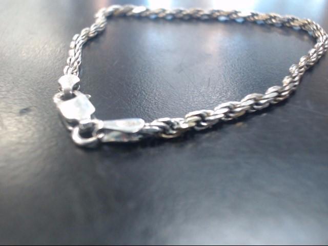 Silver Fashion Bracelet 925 Silver 5g