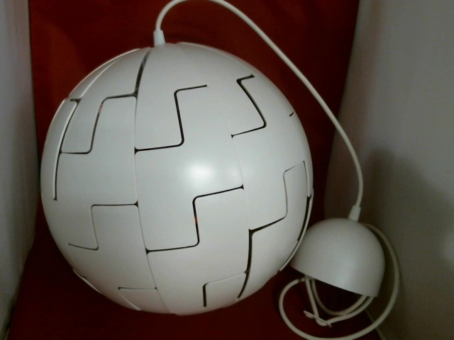 IKEA BALL Lamp PS 2014