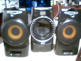 RCA IPOD/MP3 Accessory RS308I